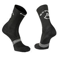 Socken Northwave Sunday Monday - Black