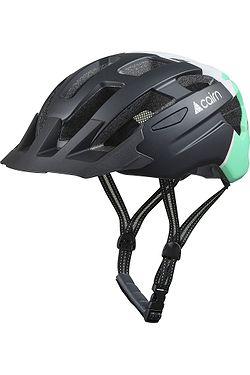 helmet Cairn Prism XTR II - Black/Green