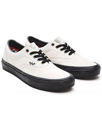 boty Vans Skate Era - Breana Geering/Marshmallow/Black