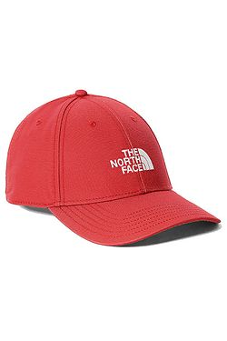 cap The North Face Recycled 66 Classic - Rococco Red