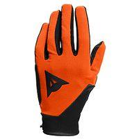 rukavice Dainese HG Caddo - Orange/Black