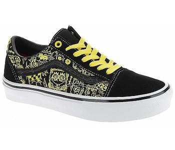 boty Vans Skate Old Skool - Spongebob/Gigliotti