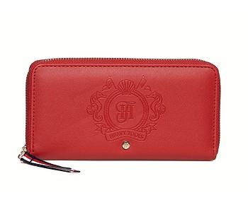 peněženka Heavy Tools Emerset - Red