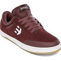 Schuhe Etnies Marana - Maroon/White - men´s