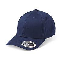 czapka z daszkiem Statewear State Baseball Ex Band - Navy