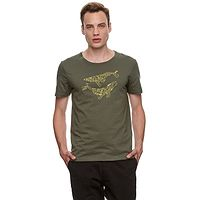 T-Shirt Ragwear Norie Remake - 5031/Olive - men´s