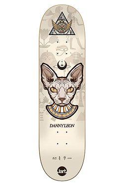skateboardová deska Jart Sphynx Danny Leon LC - JADE0021A102