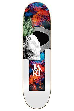 skateboardová deska Jart Abstraction HC - JADE0021A003