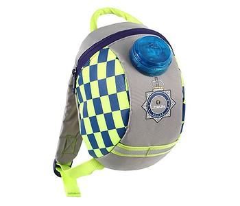 batoh Littlelife Emergency Service Toddler - Police