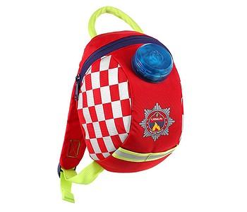 batoh Littlelife Emergency Service Toddler - Fire