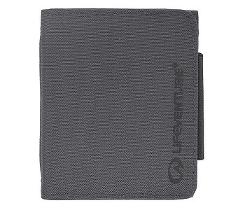 peněženka Lifeventure RFiD Recycled - Grey