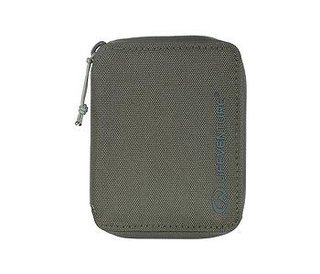 peněženka Lifeventure RFiD Bi-Fold Recycled - Olive