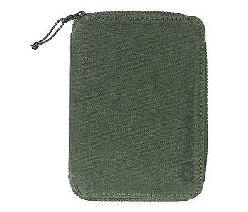 peněženka Lifeventure RFiD Mini Travel Recycled - Olive