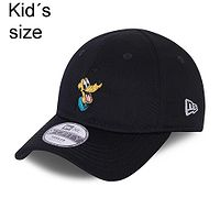 Kappe New Era 9FO Tod Character Pluto Toddler - Navy - kid´s