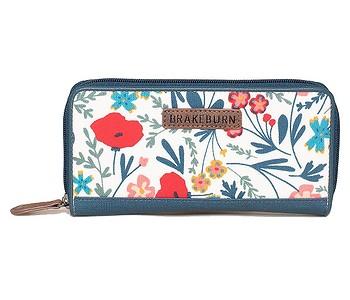 peněženka Brakeburn Botanical Purse - Multi