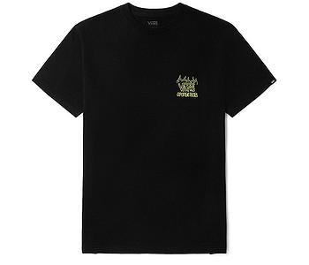 tričko Vans Vans X Spongebob Jump - Stacked