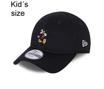 kšiltovka New Era 9FO Tod Character Mickey Mouse Toddler - Navy