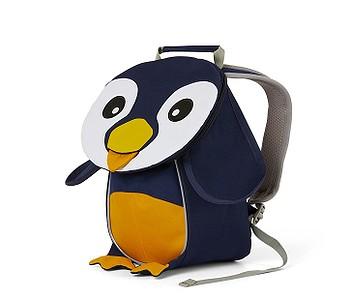 batoh Affenzahn Penguin - Dark Blue