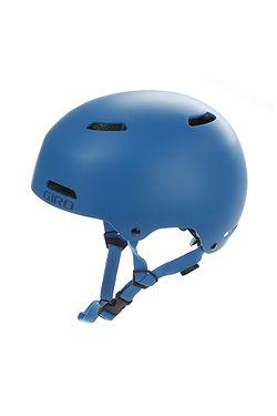 helmet Giro Dime FS - Matte Blue - kid´s