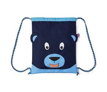 vak Affenzahn Bear - Blue