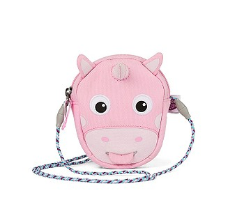 taška Affenzahn Ursula Unicorn - Pink