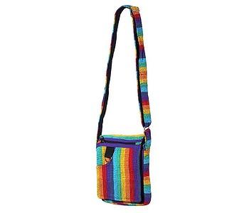 taška Sittar Jalur - Rainbow