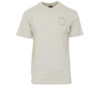 tričko Independent FTS Skull - Silver