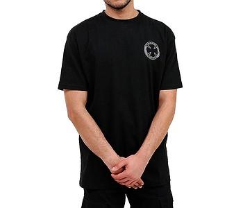 tričko Independent FTS Skull - Black