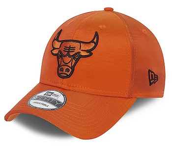 kšiltovka New Era 9FO Hypertone NBA Chicago Bulls - Orange