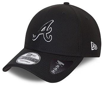 kšiltovka New Era 9FO Alt Team Diamond Era MLB Atlanta Braves - Black
