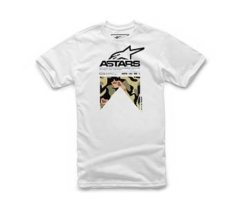 tričko Alpinestars Tactical - White