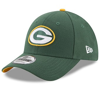 kšiltovka New Era 9FO The League NFL Green Bay Packers - Team
