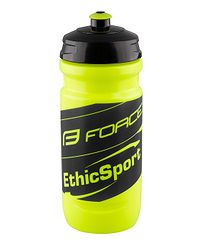 fľaša na pitie FORCE Ethic Sport 600 - Fluo/Black