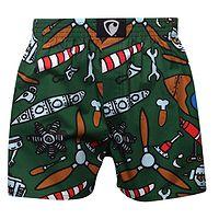 shorts Represent Exclusive Ali Spitfire Parts - Green - men´s