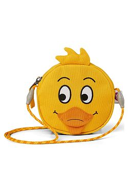 taška Affenzahn Duck - Yellow