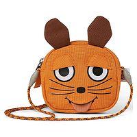 taška Affenzahn Mouse - Orange