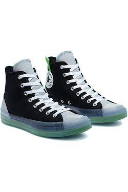 shoes Converse Chuck Taylor All Star CX Hi - 170834/Black/Gravel/Bold Wasabi