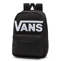 Rucksack Vans Old Skool Drop V - Black/White