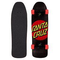 longboard Santa Cruz Classic Dot Cruiser - Assorted