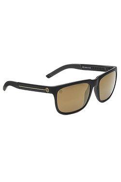 brýle Electric Knoxville XL Sport JJF - Black/Bronze/Polarized Pro