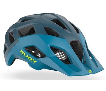 helma Rudy Project Crossway - Ocean/Pacific Blue Matte