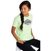 T-Shirt Burton Batchelder - Paradise Green - women´s