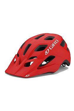 helma Giro Fixture - Matte Trim Red