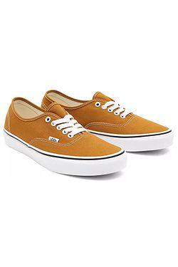 shoes Vans Authentic - Golden Brown/True White