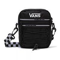 Tasche Vans Street Ready Sport - Black/White - women´s