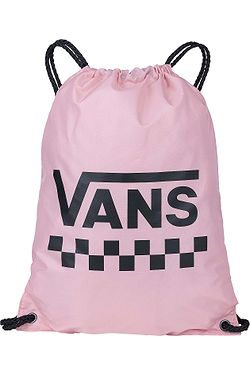 bag Vans Benched - Powder Pink - women´s