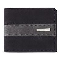 Brieftasche Quiksilver Arch Parch - KVJ0/Black - men´s