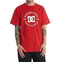 T-shirt DC Star Pilot Hss - RQR7/Racing Red