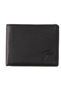 peněženka Quiksilver Slim Pickens - KVJ0/Black