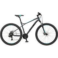 "bicicleta GT Aggressor 27.5"" Sport - Gunmetal"
